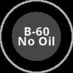 B-60 No Oil