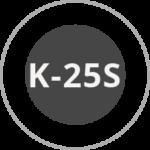 K-25S
