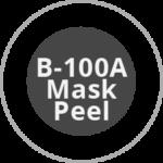 B-100A Mask Peel